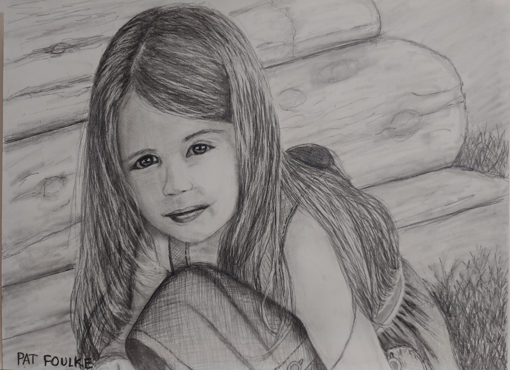 Honorable Mention - Graphite