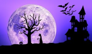 Card Workshop-Halloween- 99211011 October 11